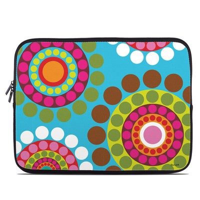 Laptop Sleeve - Dial