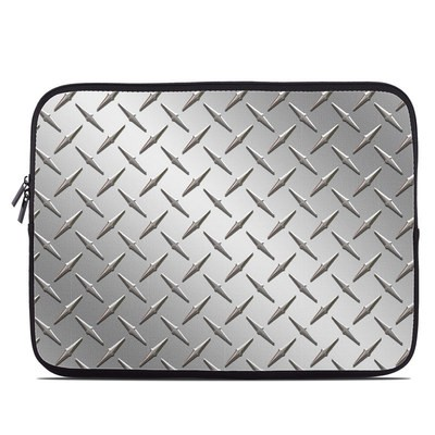 Laptop Sleeve - Diamond Plate