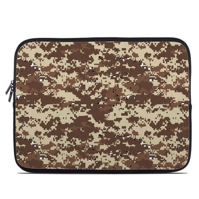 Laptop Sleeve - Digital Desert Camo
