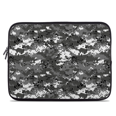 Laptop Sleeve - Digital Urban Camo