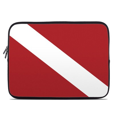 Laptop Sleeve - Diver Down
