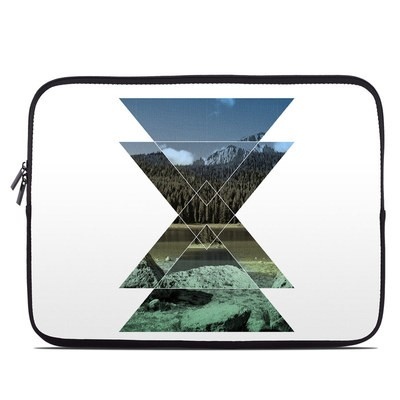 Laptop Sleeve - Divergent Focus