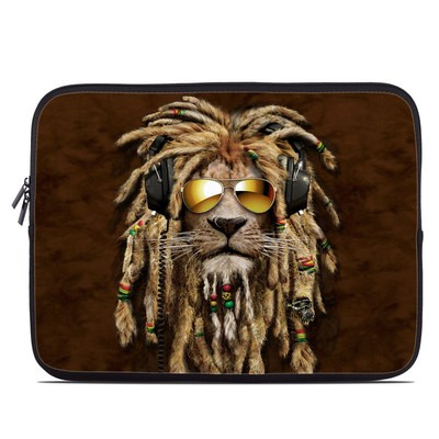 Laptop Sleeve - DJ Jahman