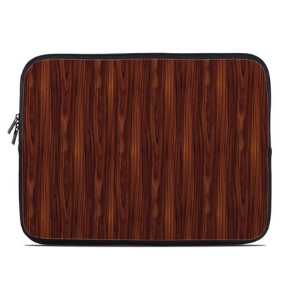 Laptop Sleeve - Dark Rosewood