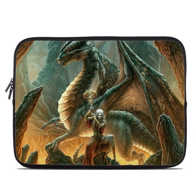 Laptop Sleeve - Dragon Mage