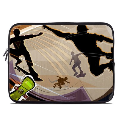 Laptop Sleeve - Dogtown