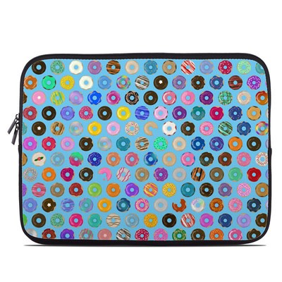 Laptop Sleeve - Donut Party