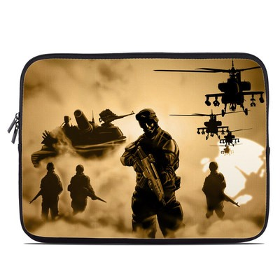 Laptop Sleeve - Desert Ops