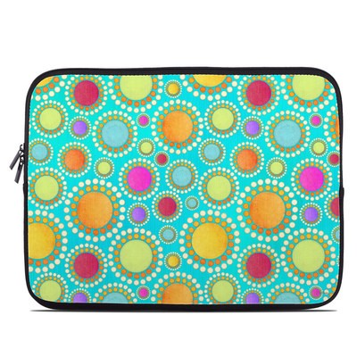 Laptop Sleeve - Dot To Dot
