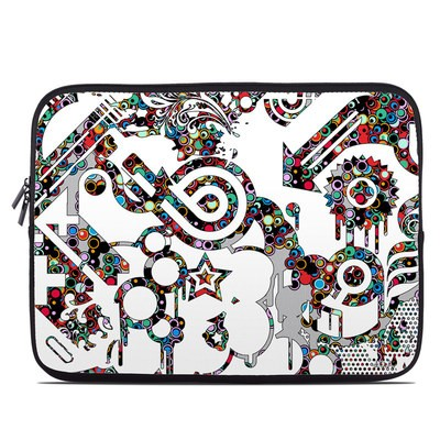 Laptop Sleeve - Dots