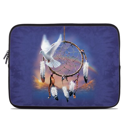 Laptop Sleeve - Dove Dreamer