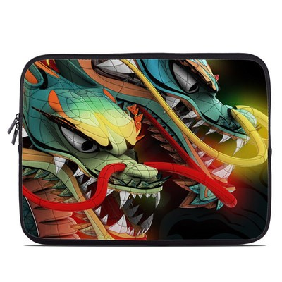 Laptop Sleeve - Dragons