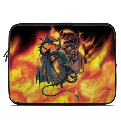 Laptop Sleeve - Dragon Wars