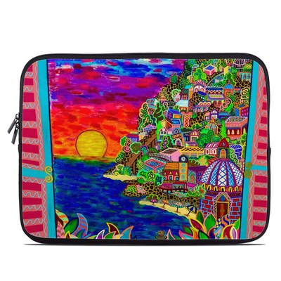 Laptop Sleeve - Dreaming In Italian