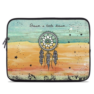 Laptop Sleeve - Dream A Little