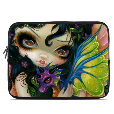 Laptop Sleeve - Dragonling Child