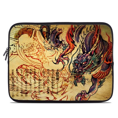 Laptop Sleeve - Dragon Legend