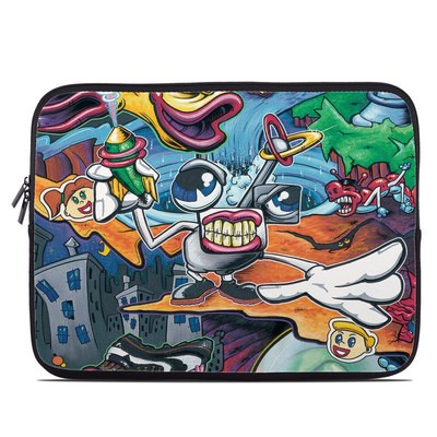 Laptop Sleeve - Dream Factory