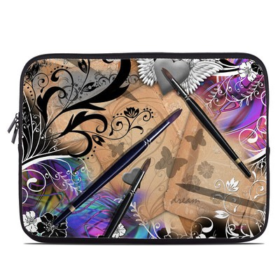 Laptop Sleeve - Dream Flowers