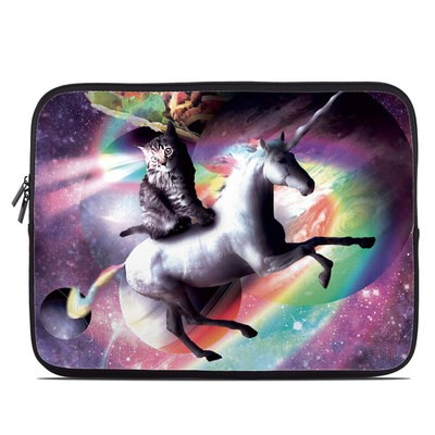 Laptop Sleeve - Defender of the Universe