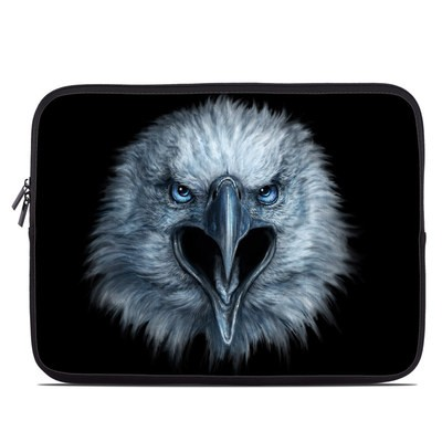 Laptop Sleeve - Eagle Face
