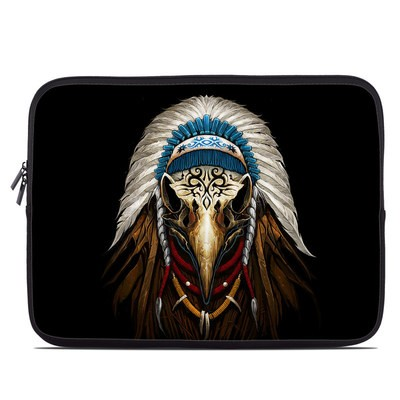 Laptop Sleeve - Eagle Skull