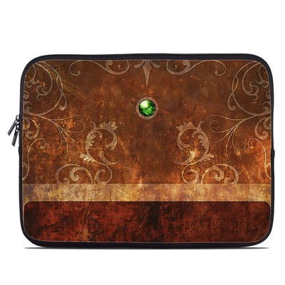 Laptop Sleeve - Electro Helo