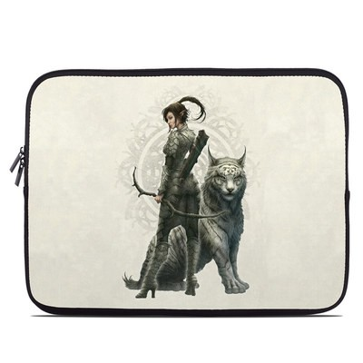 Laptop Sleeve - Half Elf Girl