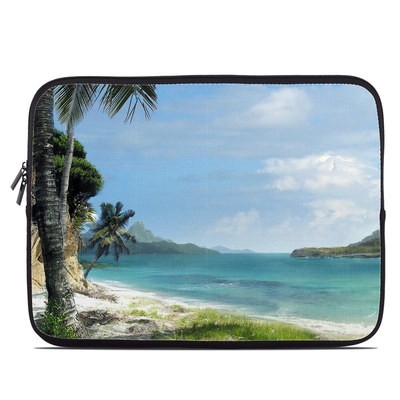 Laptop Sleeve - El Paradiso