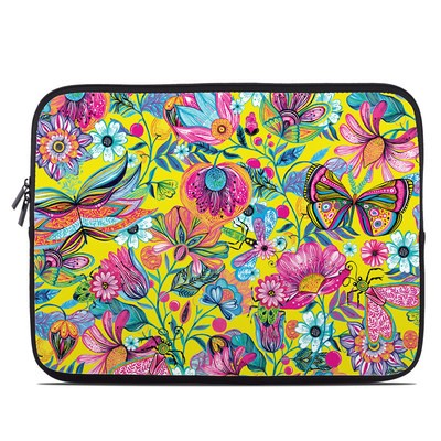 Laptop Sleeve - Endless Garden