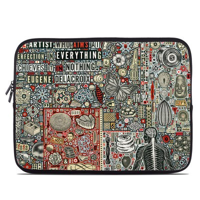 Laptop Sleeve - Everything and Nothing