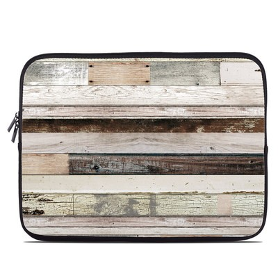 Laptop Sleeve - Eclectic Wood