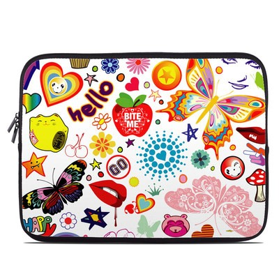Laptop Sleeve - Eye Candy