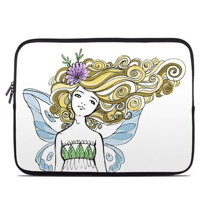 Laptop Sleeve - Fairy Breeze