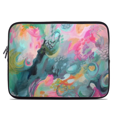 Laptop Sleeve - Fairy Pool
