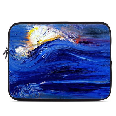 Laptop Sleeve - Feeling Blue