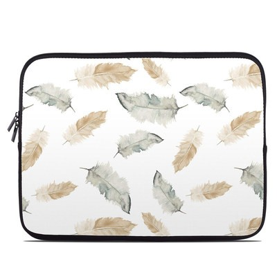 Laptop Sleeve - Feathers