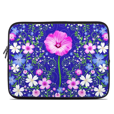 Laptop Sleeve - Floral Harmony
