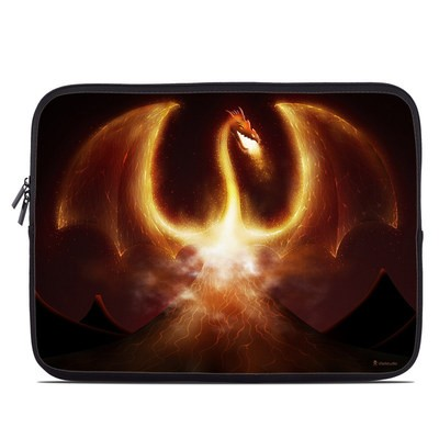 Laptop Sleeve - Fire Dragon