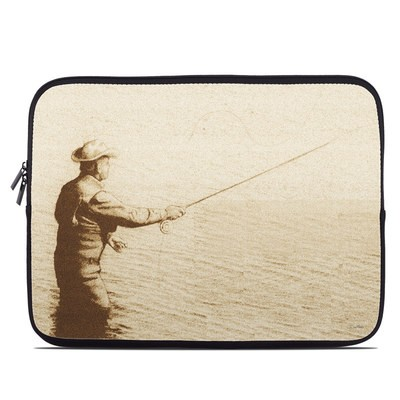 Laptop Sleeve - Fisherman