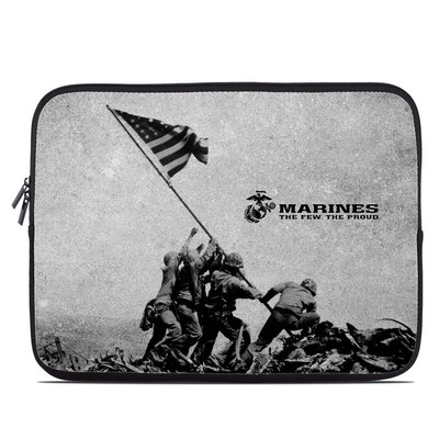 Laptop Sleeve - Flag Raise