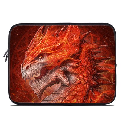 Laptop Sleeve - Flame Dragon