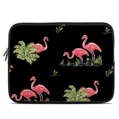 Laptop Sleeve - Flamingos