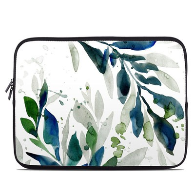 Laptop Sleeve - Floating Leaves