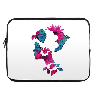 Laptop Sleeve - Floral Camouflage