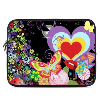 Laptop Sleeve - Flower Cloud