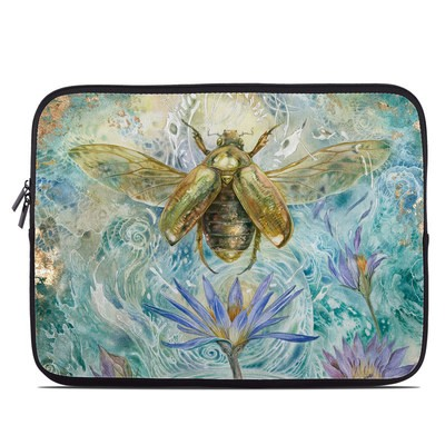 Laptop Sleeve - When Flowers Dream