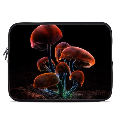 Laptop Sleeve - Fluorescence Rainbow