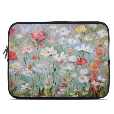 Laptop Sleeve - Flower Blooms