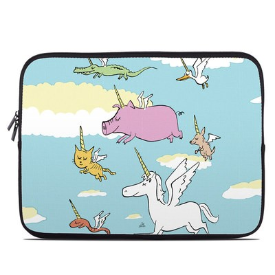 Laptop Sleeve - Fly